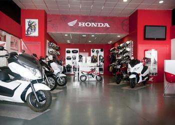 SERVIHONDA | Concesionario Oficial Honda Motos en Málaga y